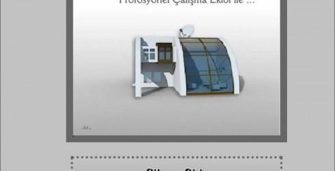 İnşaat Web Tasarım