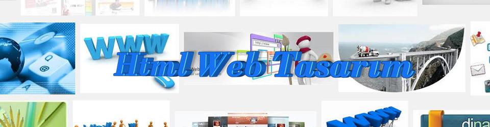 html-web-tasarim