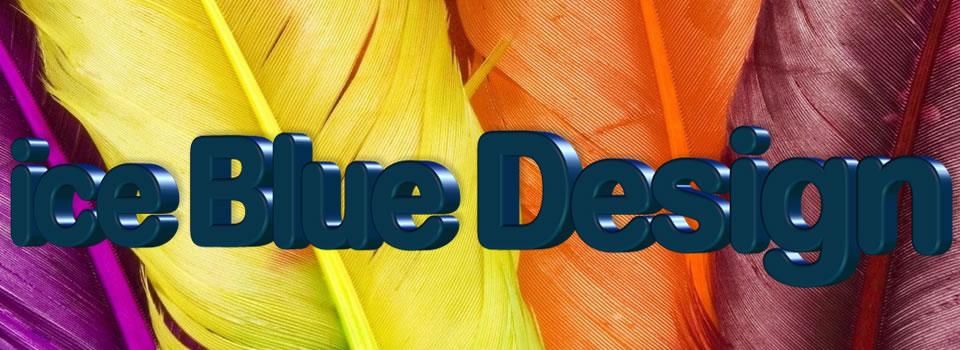 iceblue design