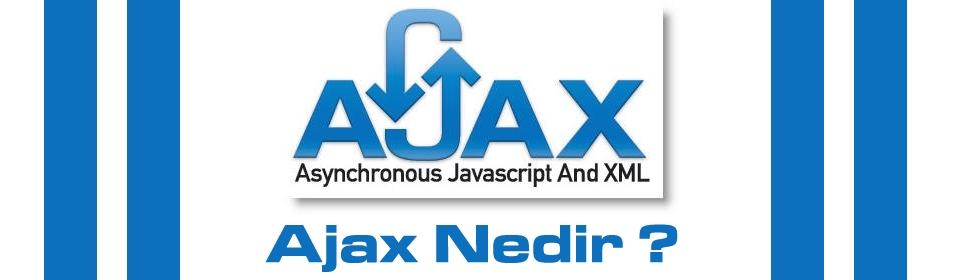 ajax-nedir