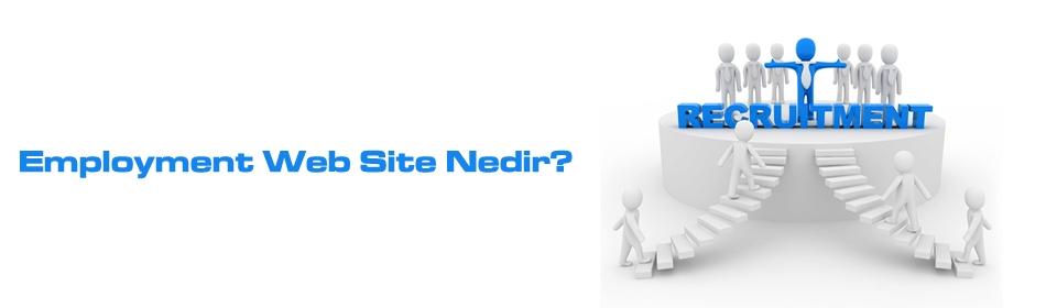 employment-web-site-nedir