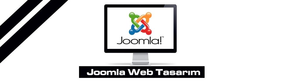 joomla-web-tasarşm