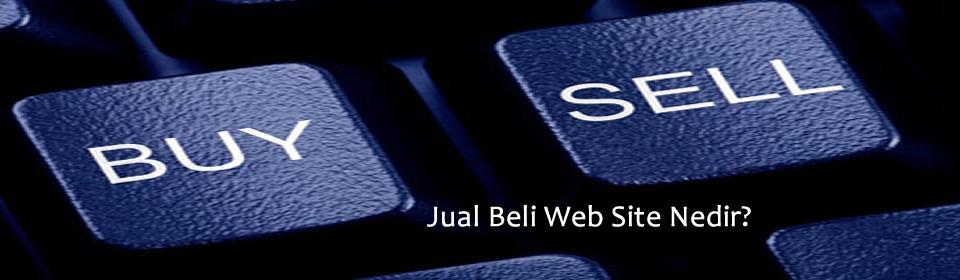 jual-beli-web-site-nedir