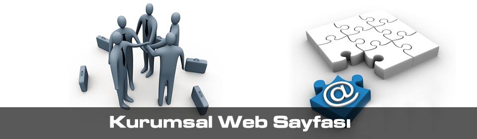 kurumsal-web-sayfasi
