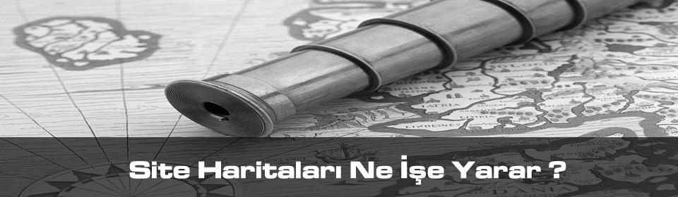 site-haritalari-ne-ise-yarar