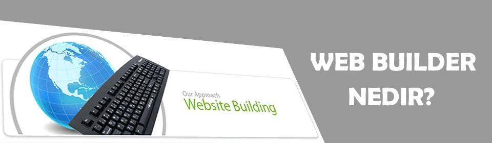 web-builder-nedir