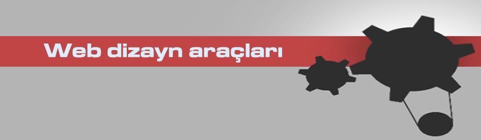 web-dizayn-araclari