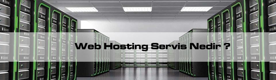 web-hosting-servis-nedir