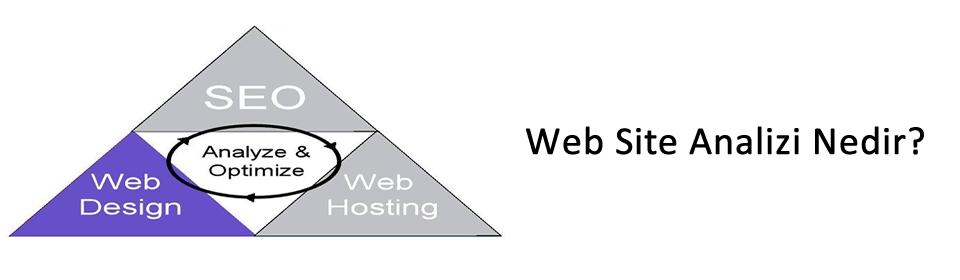 web-site-analizi-nedir