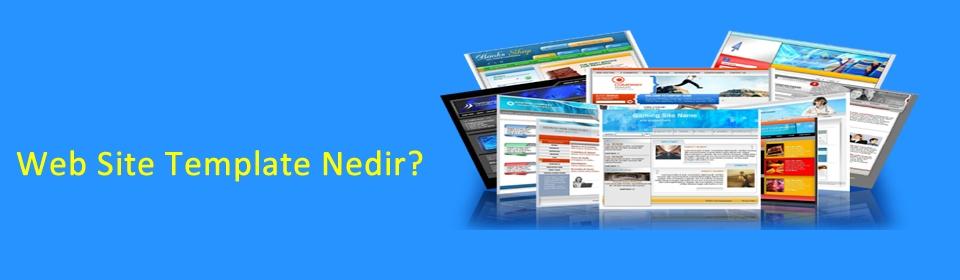 web-site-template