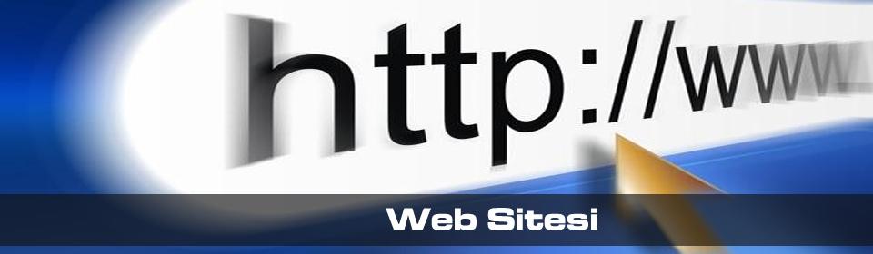 web-sitesi