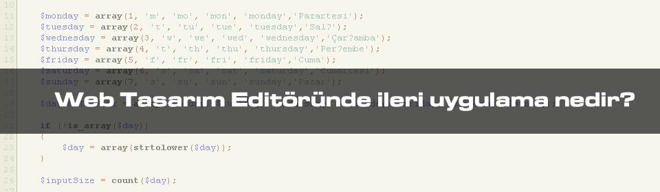 web-tasarim-editöründe-ileri-uygulama-nedir