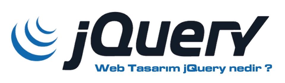 web-tasarim-jquery-nedir