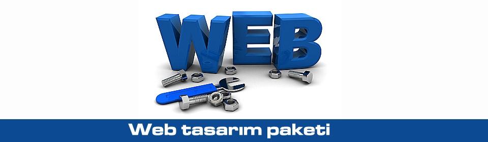 web-tasarim-paketi