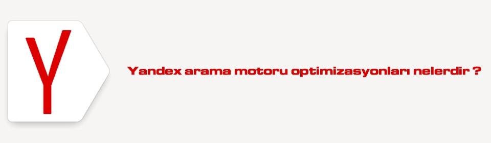 yandex-arama-motoru-optmizasyonlari-nelerdir