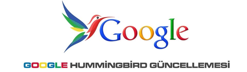 google-hummingbird-güncellemesi