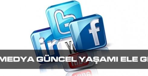Sosyal Medya Güncel Yaşamı Ele Geçiriyor
