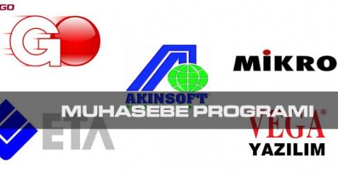 Muhasebe Programı