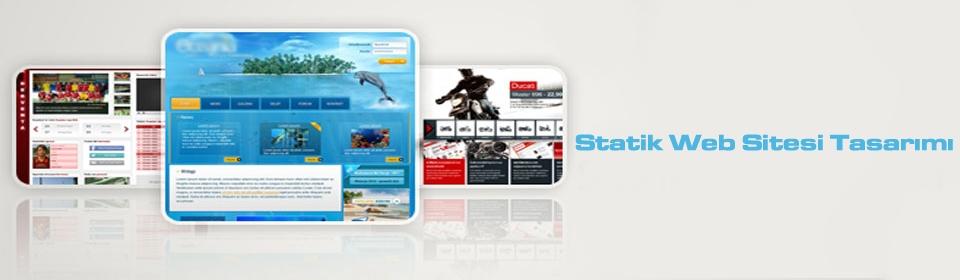 statik-web-sitesi-tasarimi