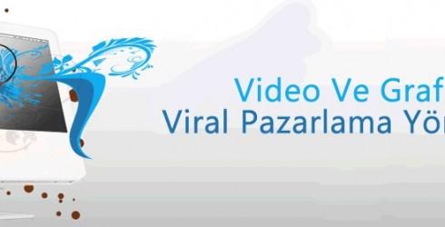 Video Ve Grafikde  Viral Pazarlama Yöntemleri