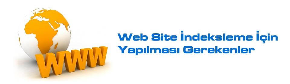 web-site-indexleme-icin-yapilmasi-gerekenler