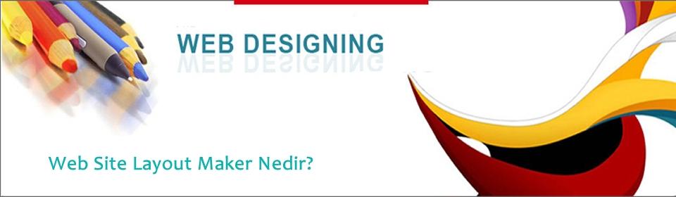 web-site-layout-maker-nedir