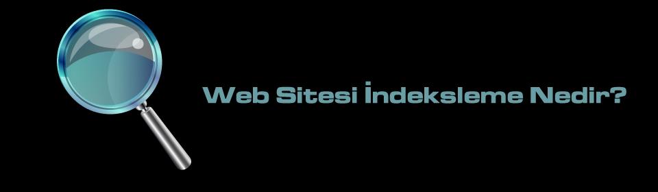 web-sitesi-indexleme-nedir