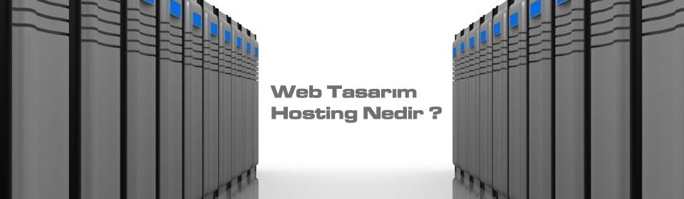 web-tasarim-hosting-nedir