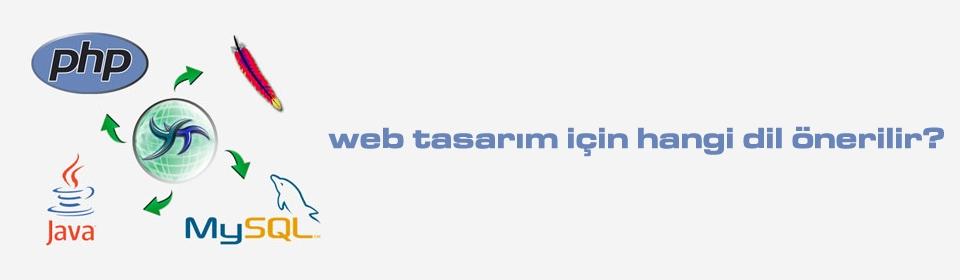 web-tasarim-icin-hangi-dil-önerilir