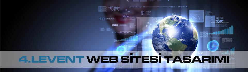 4.levent-web-sitesi-tasarimi