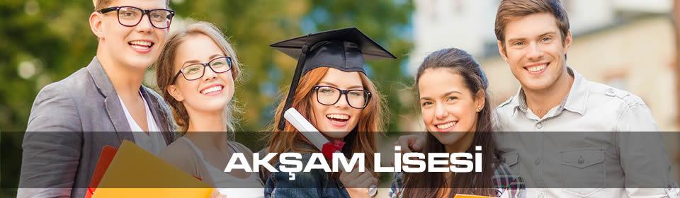 aksam-lisesi