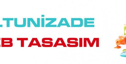 Altunizade Web  Tasarım