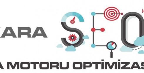 Ankara Arama Motoru Optimizasyonu