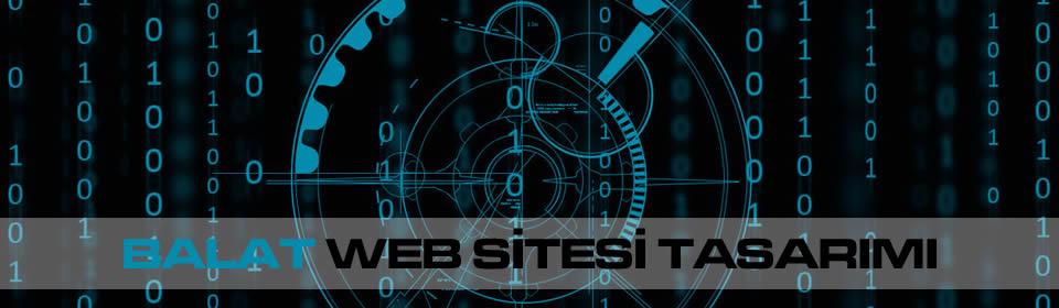 balat-web-sitesi-tasarimi