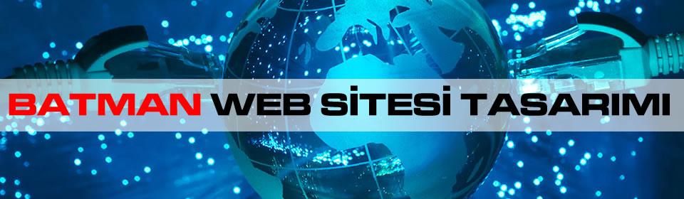 batman-web-sitesi-tasarimi