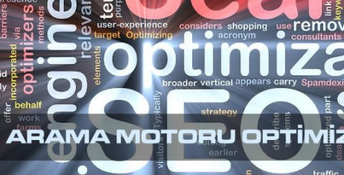 Beyoğlu Arama Motoru Optimizasyonu