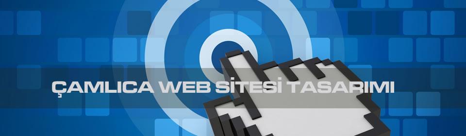 camlica-web-sitesi-tasarimi