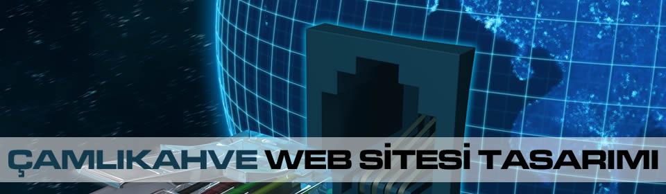 camlikahve-web-sitesi-tasarimi