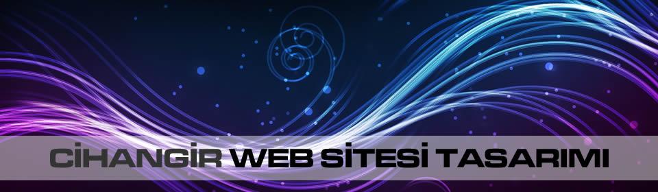 cihangir-web-sitesi-tasarimi