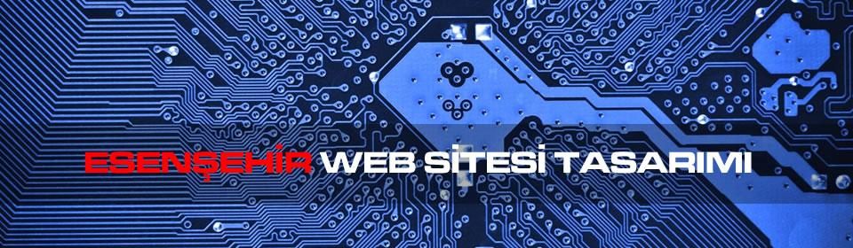 esensehir-web-sitesi-tasarimi