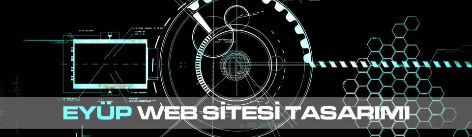 eyup-web-sitesi-tasarimi