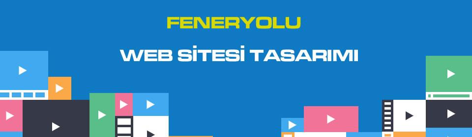 feneryolu-web-sitesi-tasarimi