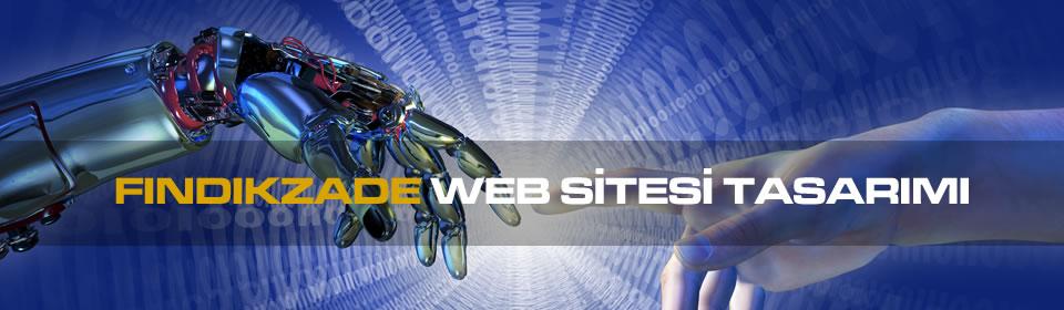 findikzade-web-sitesi-tasarimi