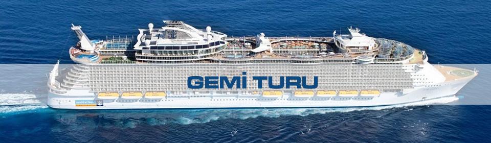 gemi-turu