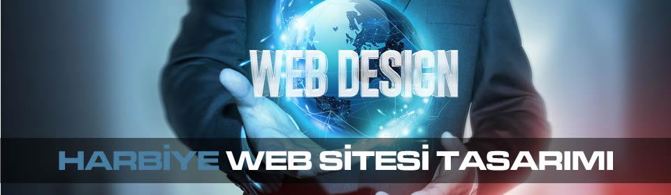 harbiye-web-sitesi-tasarimi