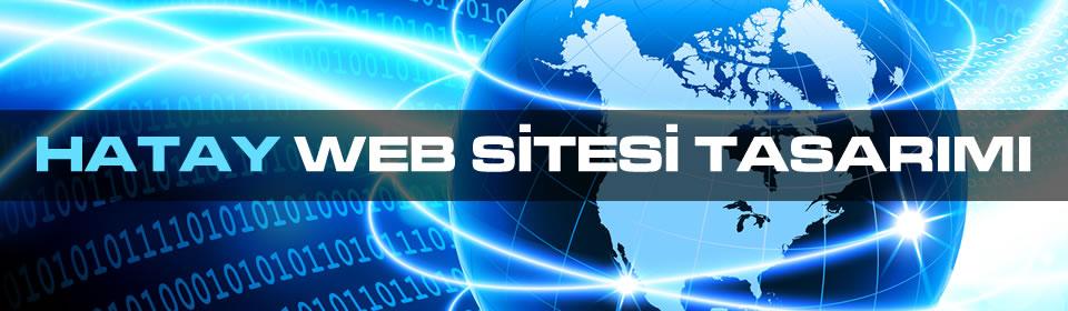 hatay-web-sitesi-tasarimi