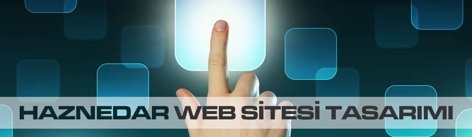 haznedar-web-sitesi-tasarimi