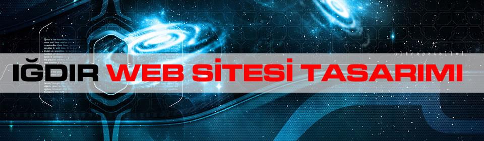 igdir-web-sitesi-tasarimi