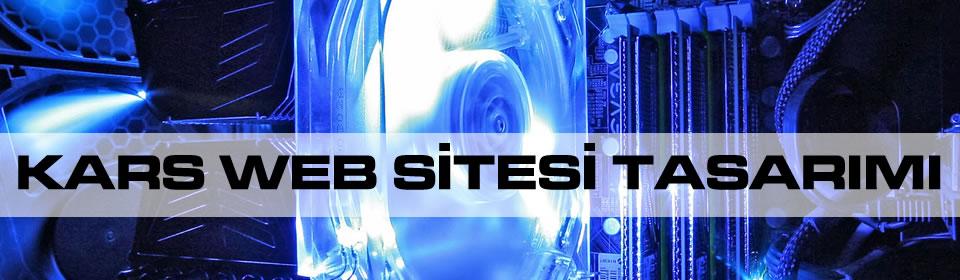 kars-web-sitesi-tasarimi