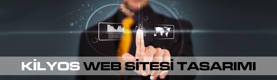 kilyos-web-sitesi-tasarimi